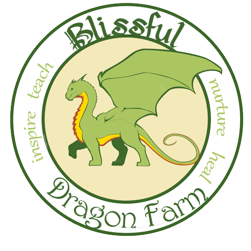 Blissful Dragon Farm